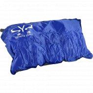 Подушка надувная, SY-124, 50х30х10 см.