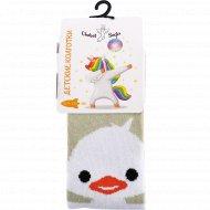 Колготки детские «Chobot Socks» размер 104-110