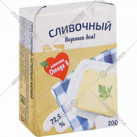 Спред «Сливочный» 72.5%, 200 г.
