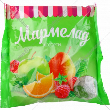 Мармелад желейный