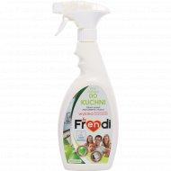 Средство для мытья кухни «Be Frendi» зеленые фрукты, 500 мл.
