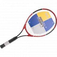 Ракетка для большого тенниса.