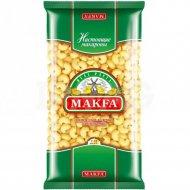 Макаронные изделия «Makfa» улитки, 400 г.