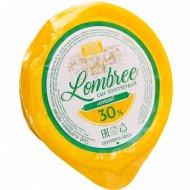 Сыр «Lombree» легкий, 30%, 1 кг., фасовка 0.25-0.3 кг