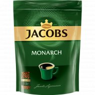 Кофе растворимый «Jacobs Monarch» 33 г.