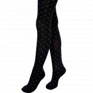 Колготки детские «Mark Formelle» черные, размер 104-110