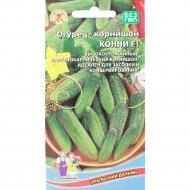Семена огурца - корнишона «Конни F1» 10 шт