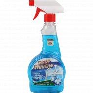 Средство для мытья стекол «Mister window» морская свежесть, 500 мл