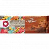 Батончик «Виталад» протеиновый шоколадный, 40 г.