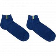 Носки мужские «Mark Formelle» джинсовый, размер 25