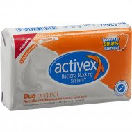 Мыло «Activitex» DUO Origin, 120 г