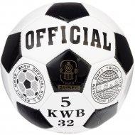 Мяч футбольный «Ausini» №5, D33181