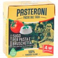 Соус томатный «Pasteroni» 340 г.