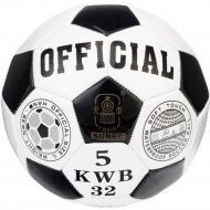 Мяч футбольный «Ausini» №5, D33175