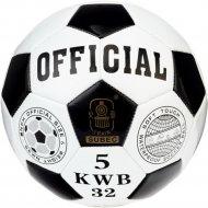 Мяч футбольный «Ausini» №5, D33183