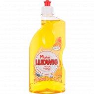 Средство для мытья посуды «Mister Ludwig» апельсин, 500 г