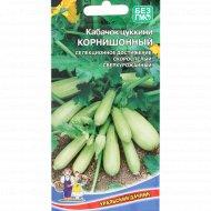 Семена кабачка цуккини «Корнишонный» 6 шт.
