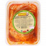 Свининка для барбекю, охлажденная, 1 кг.