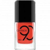 Лак для ногтей «Catrice» iconails Gel Lacquer, тон 90, 10.5 мл.
