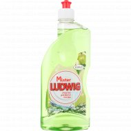 Средство для мытья посуды «Mister Ludwig» яблоко, 500 г