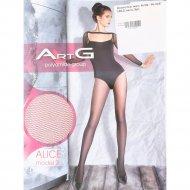 Колготки женские «ArtG» Alice, 40 den, размер 3, nero.