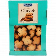 Печенье сдобное «Walter's Clover» 850 г.