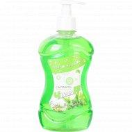 Жидкое мыло «Чистоff» c экстрактом зеленого чая, 500 мл.