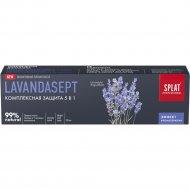 Зубная паста «Splat lavandasept» professional Bio, 100 мл.