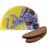 Хлеб «Добры» бездрожжевой, 500 г.