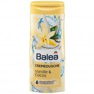 Гель для душа «Balea» ваниль & кокос, 300 мл.