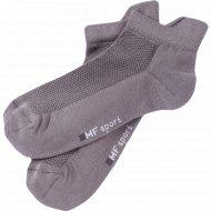 Носки мужские «Mark Formelle» серые размер 25