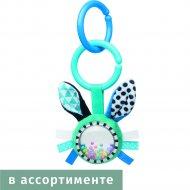 Мягкая игрушка «Canpol babies» Зайчик, 68/058_blu