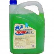 Антифриз «NORDTEC» G11 (зеленый) 5кг