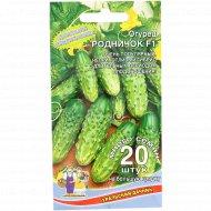 Семена огурца «Родничок F1» 20 шт.