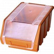 Контейнер для инструментов «Ergobox 3 Plus» оранжевый 170х240х126 см.