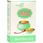 Хлопья овсяные «Экстра» № 3, 500 г.