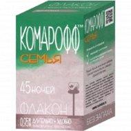 Жидкость «Комарофф» Семья, 30 мл.