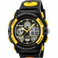 Наручные часы «Skmei» 1163-4, Желтый