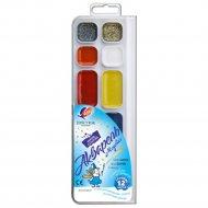 Краски акварельные «Престиж» 12 цветов.