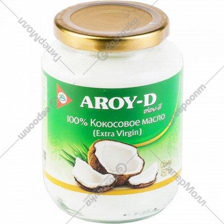 Масло кокосовое «Extra Virgin» 100%, 450 мл.
