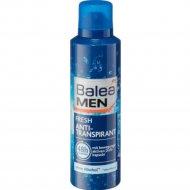 Мужской дезодорант спрей «Balea» свежесть, 200 мл.