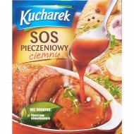 Соус сухой для мяса темный «Kucharek» 28 г.
