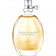 Туалетная вода «Avon» Velvet Amber Scent Essence, 30 мл