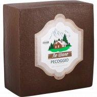 Сыр полутвердый «Pecoggio» 45%, 1 кг, фасовка 0.3-0.5 кг