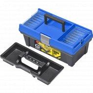 Ящик для инструментов «Stuff Semi Prof» Carbo 12, 312x167x130см.