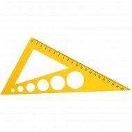 Треугольник, 30x60 см.