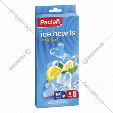 Пакеты для приготовления ледяных фигурок «Paclan» 20 шт.