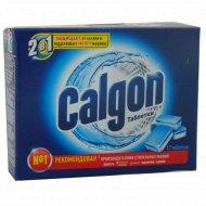 Средство «Calgon» для смягчения воды 12 таблеток.