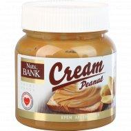 Крем арахисовый «Nuts Bank» 250 г.