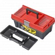 Ящик для инструментов «Stuff Semi Prof» Carbo12, 312x167x130 см.